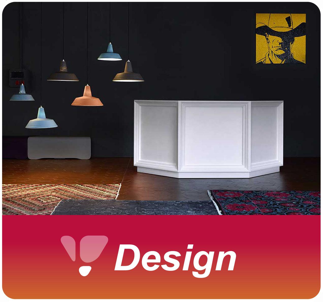 Vente de mobilier design en Suisse
