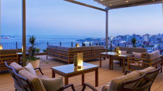 Décoration lumineuses pour hôtels et restaurants