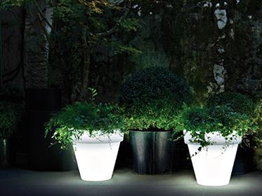 Vente de meubles lumineux en Suisse
