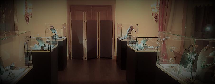 Location et vente de vitrines d'exposition en Suisse